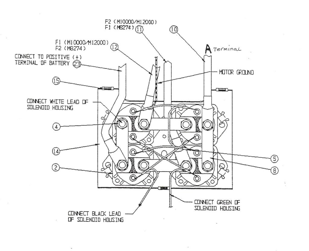 Outstanding 12 volt winch wiring diagram photos electrical and electric anchor winch wiring diagram wiring solutions asfbconference2016 Gallery