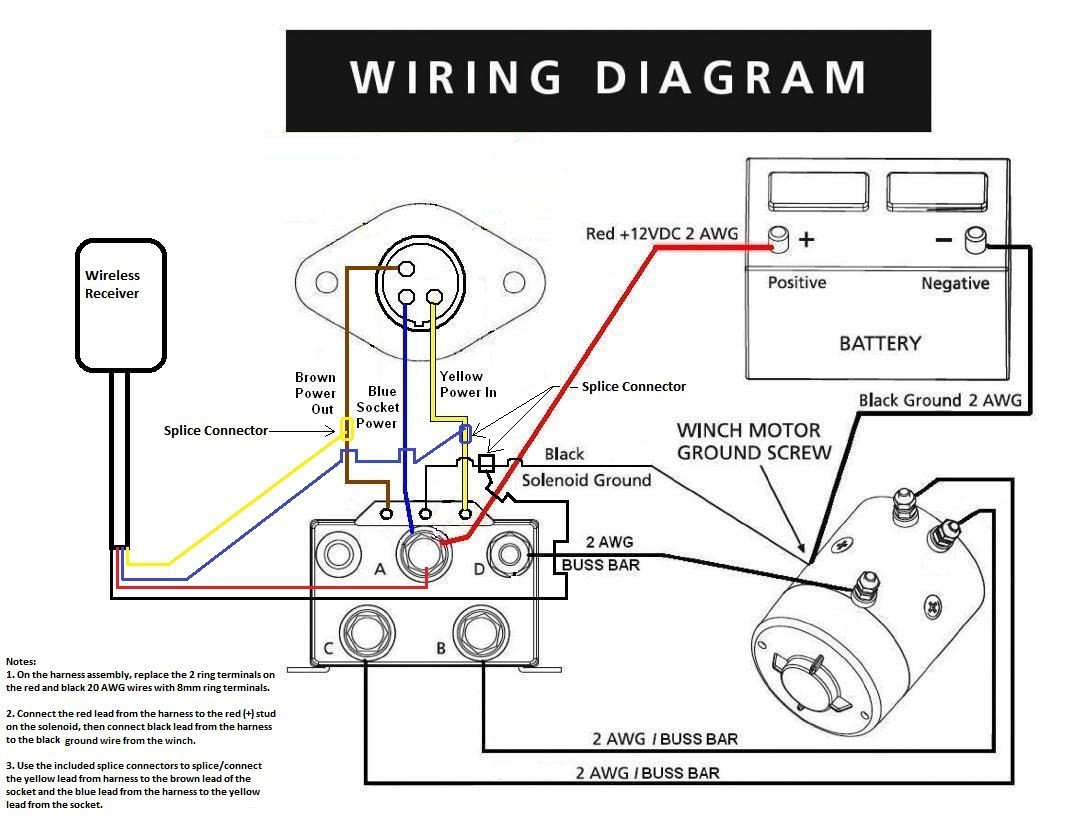 rocker wiring diagram