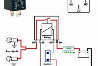 12 Volt Wiring Diagram Best Of Wiring Diagram for 12v Relay Mastertopforum