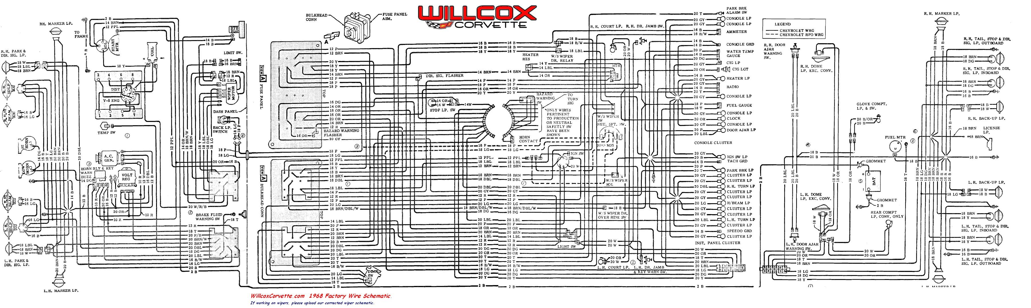 1981 corvette wiring schematic example electrical wiring diagram u2022 rh huntervalleyhotels co 1956 Chevy Truck Wiring Diagram 1979 Corvette Wiring Schematic