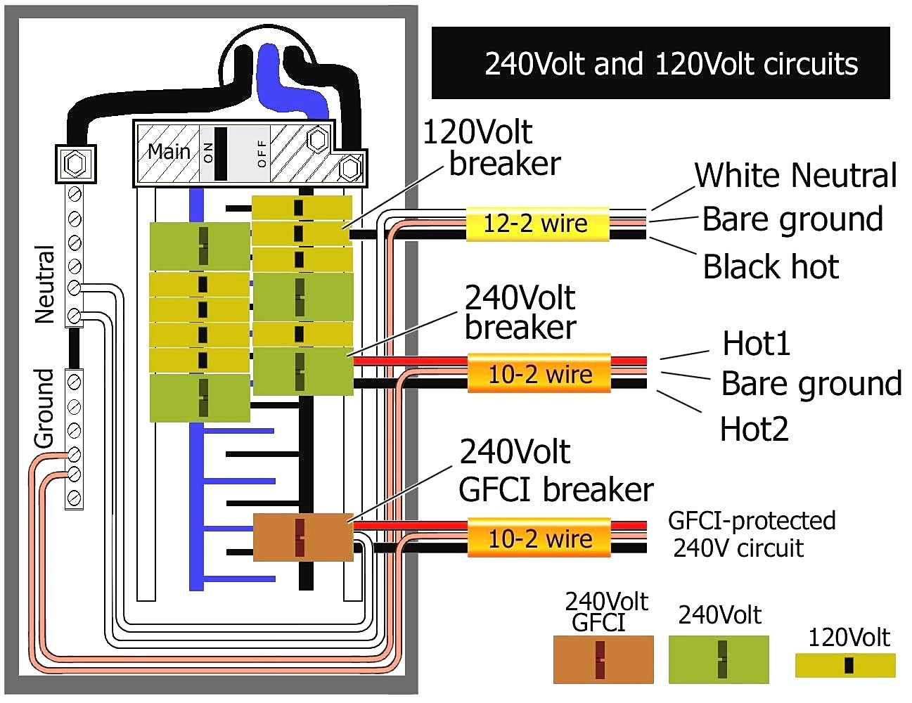 Latest Double Pole Switch Wiring Diagram Lively 2 afif