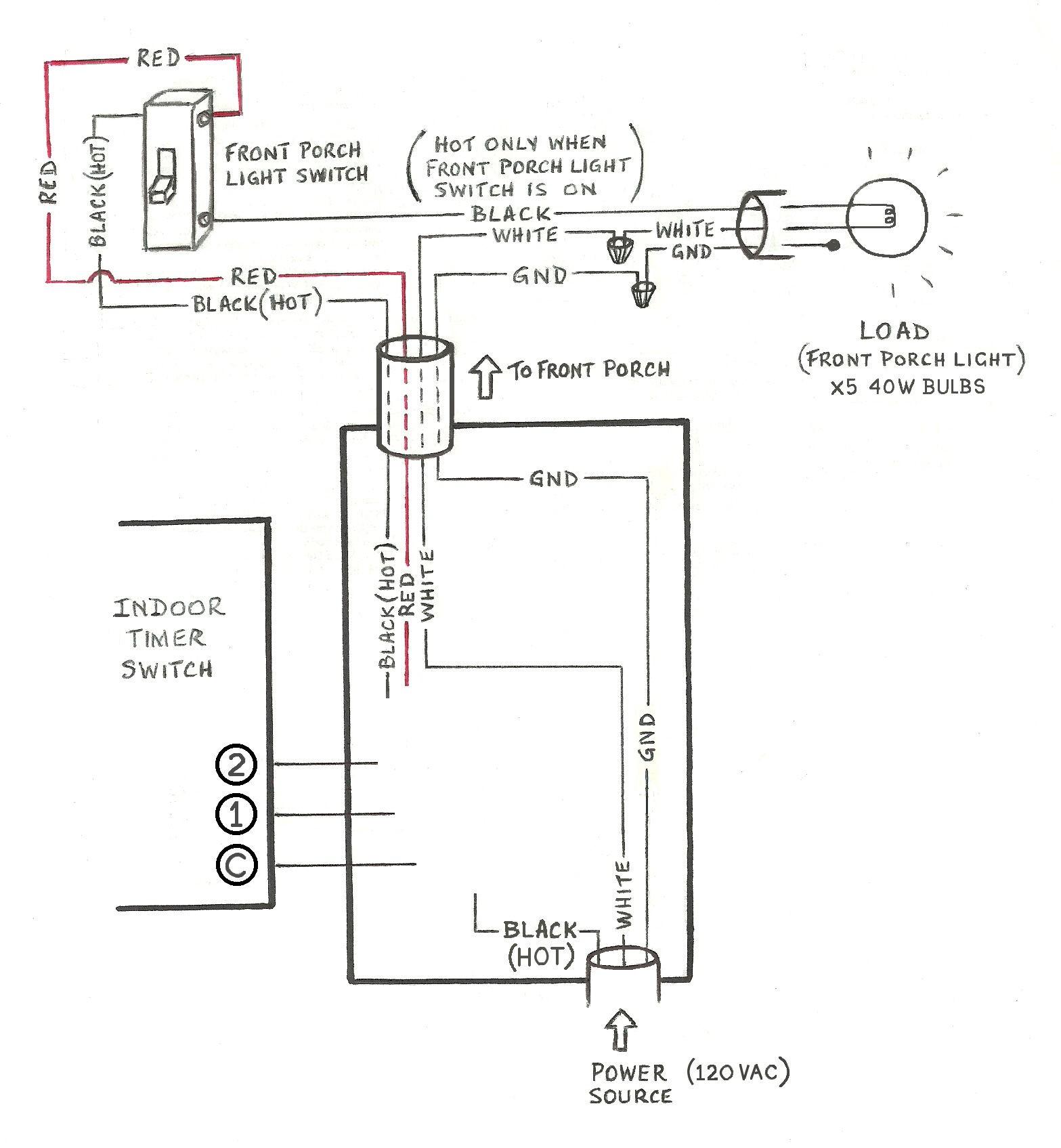Wiring Diagram Way Light Switch Need Help Honeywell Digital Timer Home Ojtpc Gang Uk 2 Crabtree