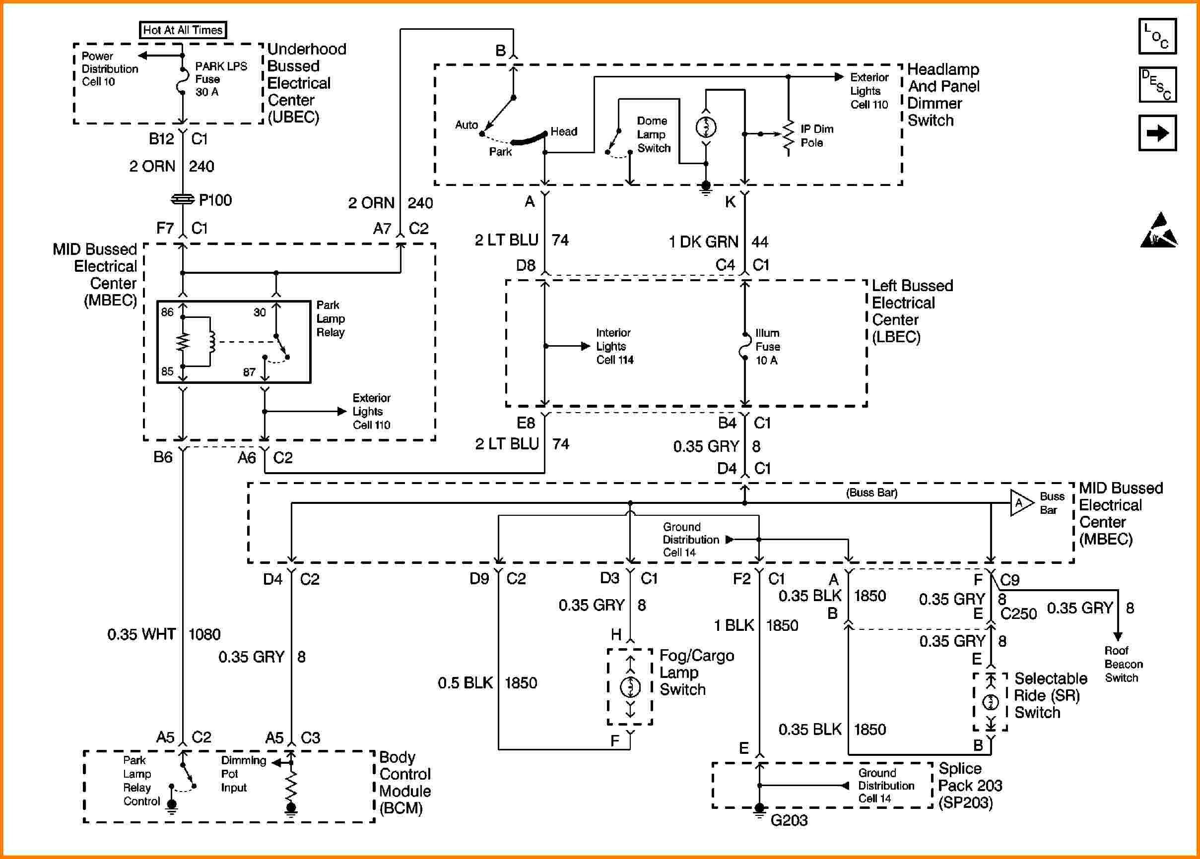 Trailer Wiring Diagram 2002 Chevy 1500 Diagrams