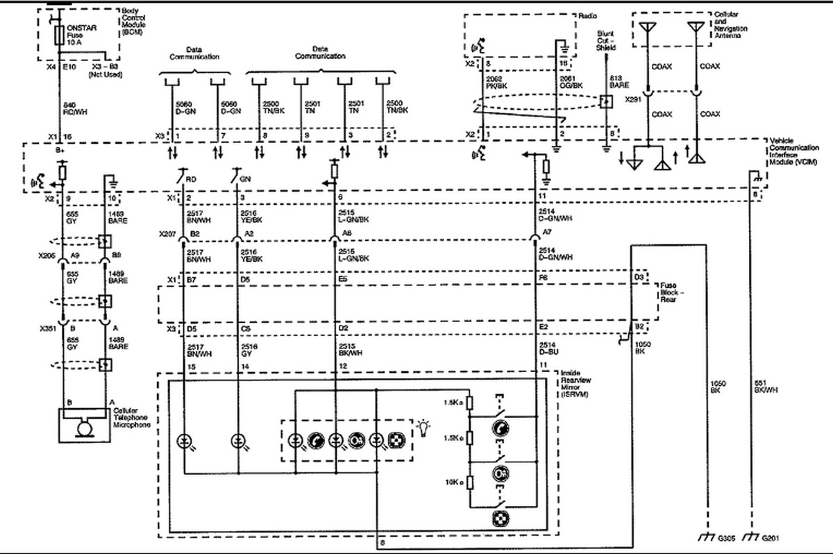 2007 saturn ion wiring diagram electrical wiring diagram guide Ford Flex Wiring Diagram
