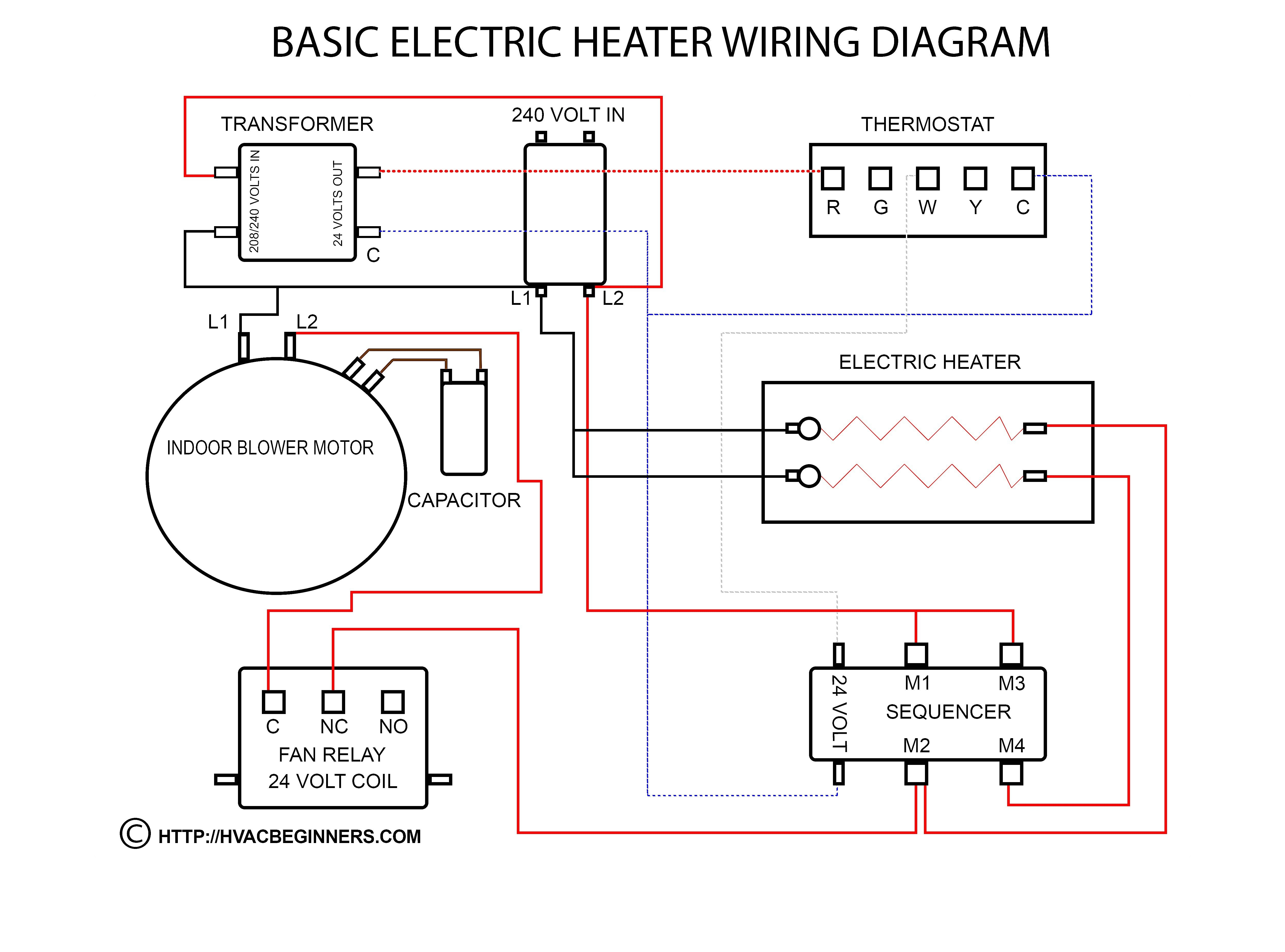208 volt wiring diagram diagram schematic rh yomelaniejo co 240 Single Phase Wiring Diagram 208 vs 240 Wiring-Diagram