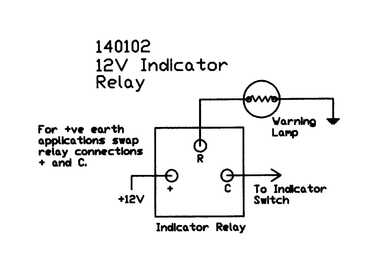 3 Pin Flasher Relay Wiring Diagram Best Of Wiring