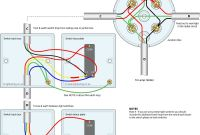 3 Way House Wiring Diagrams Elegant 2 Way Switch 3 Wire System Old Cable Colours