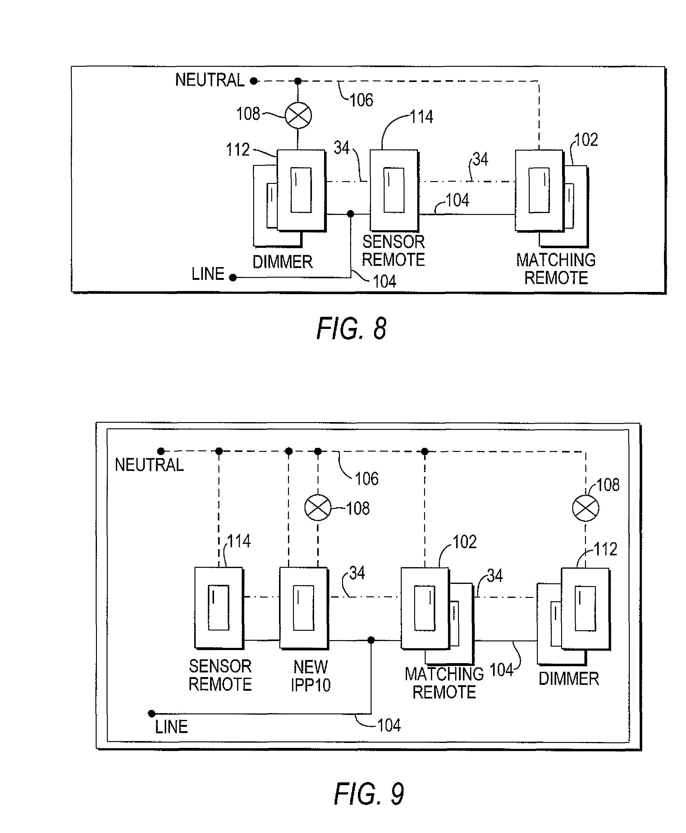 3 Way Motion Sensor Switch Wiring Diagram New   Wiring Diagram Image