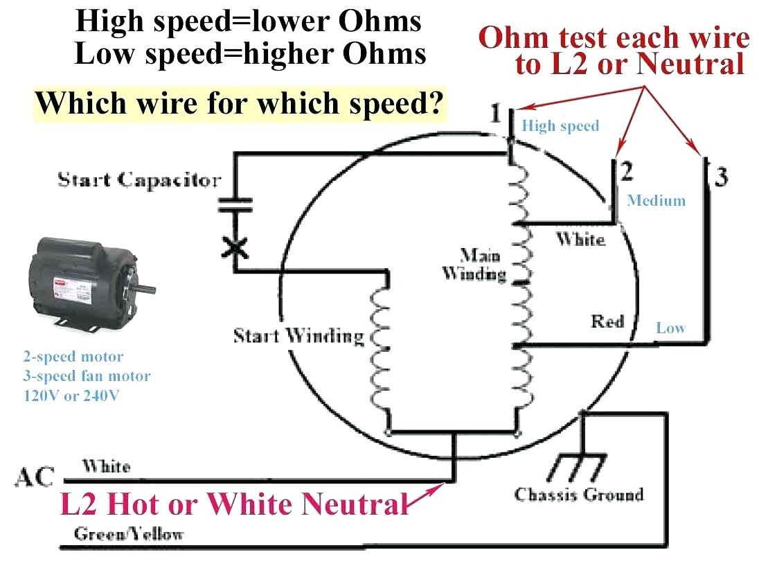 Full Size of Single Phase Capacitor Start Run Motor Wiring Diagram Pdf With Archived Wiring