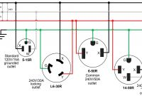 50 Amp Twist Lock Plug Wiring Diagram Awesome New 4 Prong Twist Lock Plug Wiring Diagram Diagram