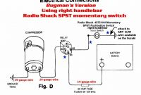 Air Horns Wiring Diagram Awesome Air Horn Wiring Diagram without Relay Free Download