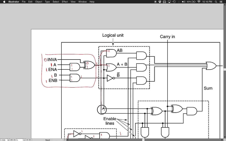 alu circuit diagram unique wiring diagram image rh mainetreasurechest com Alu Part of Functional Figure 1.8 Alu Block Diagram