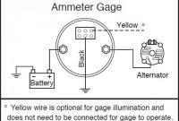 Amp Gauge Wiring Diagram Best Of Beautiful Amp Gauge Wiring Diagram Contemporary Everything You