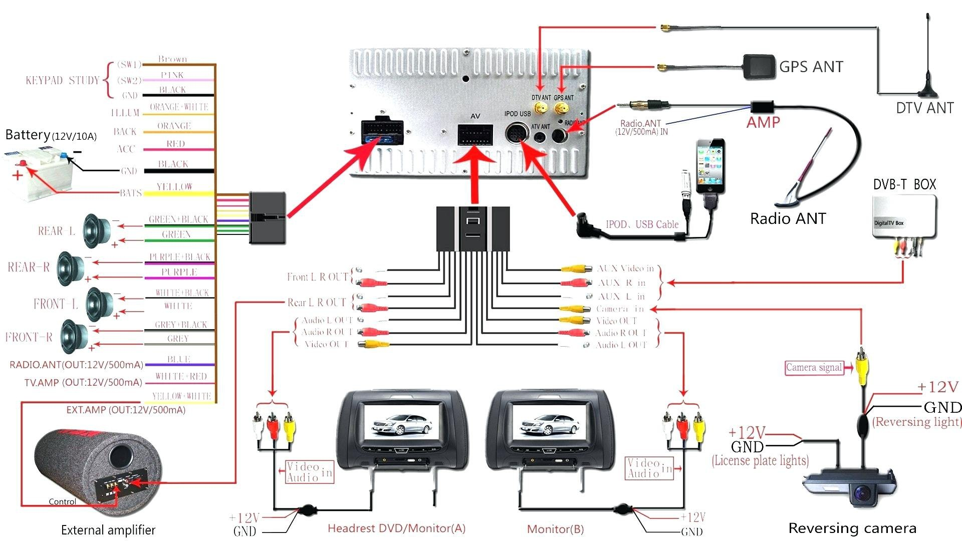 Full Size of Att Uverse Cat5 Wiring Diagram With Radio s Magnificent For U Verse Archived