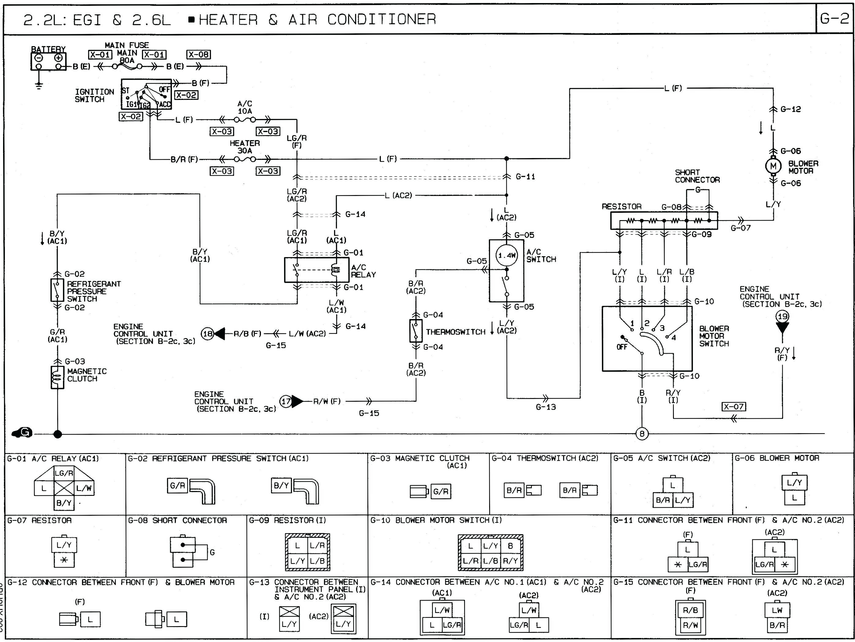 Full Size of Car Air Conditioning Wiring Diagram Pdf Ac Heat Fan Conditioner Engine Control Archived