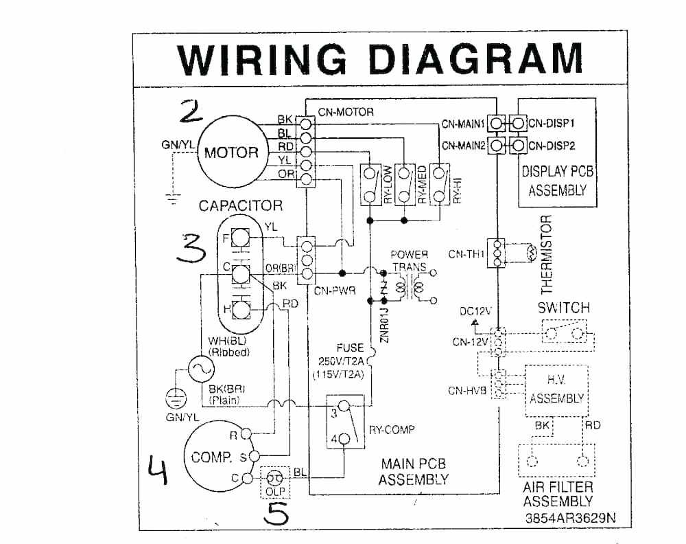 Full Size of Automotive Air Conditioning Wiring Diagram Pdf Conditioner Living Space Portions F Archived