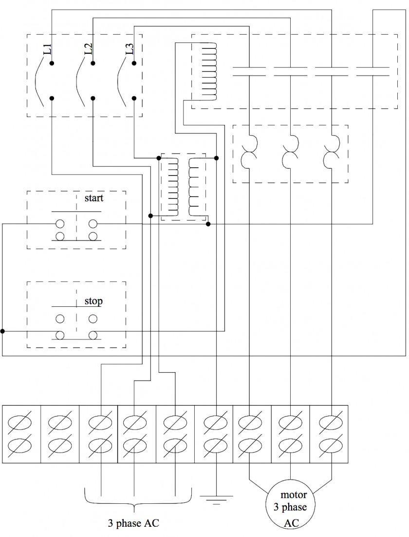 Basic Electrical Wiringiagram Houseiagrams Home Tutorial Pdf Wiring Diagram Circuit Diagrams 840