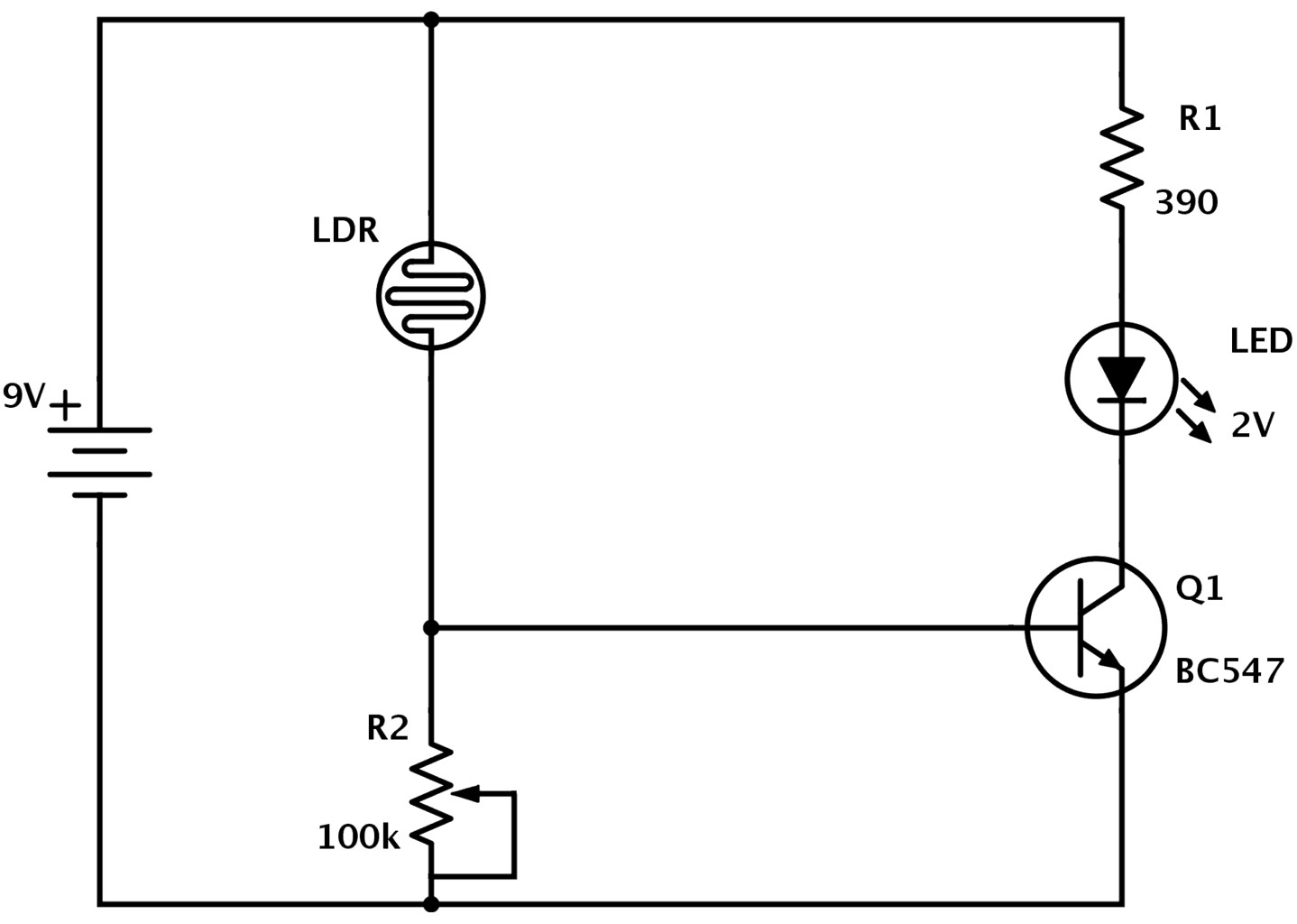 Circuit Diagram How To Read And Understand Any Schematic
