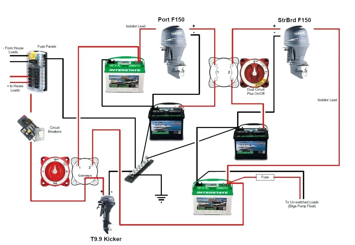 Battery Disconnect Switch Wiring Diagram Unique Image Car Kill Marine Glamorous Panel Gallery Best Master Schemes