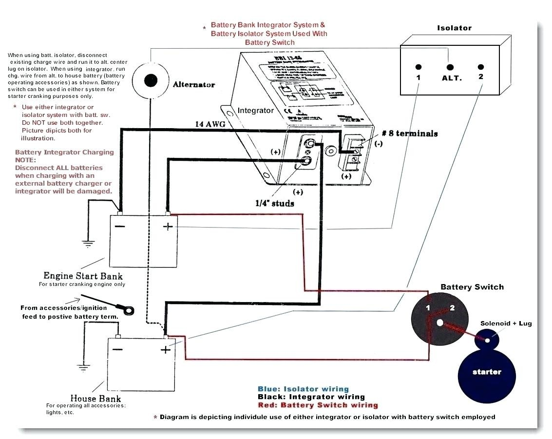 Full Size of Wiring Diagram Dual Battery System Fast Xfi Boat With Archived Wiring Diagram