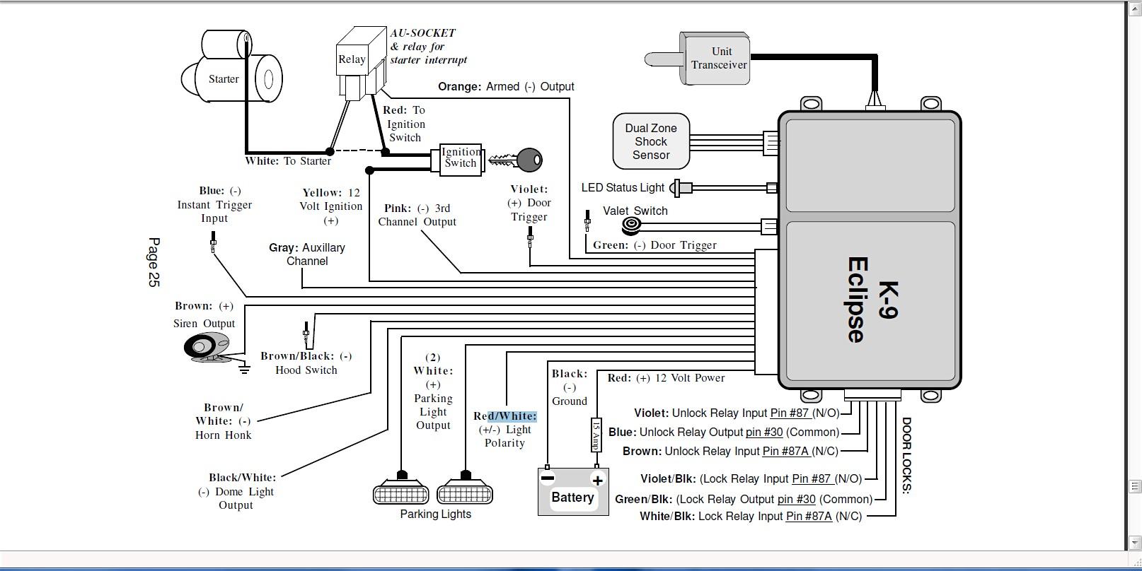 Omega Keyless Entry Wiring Diagram Trusted Commando Alarm Best Image 2018 K410 Car