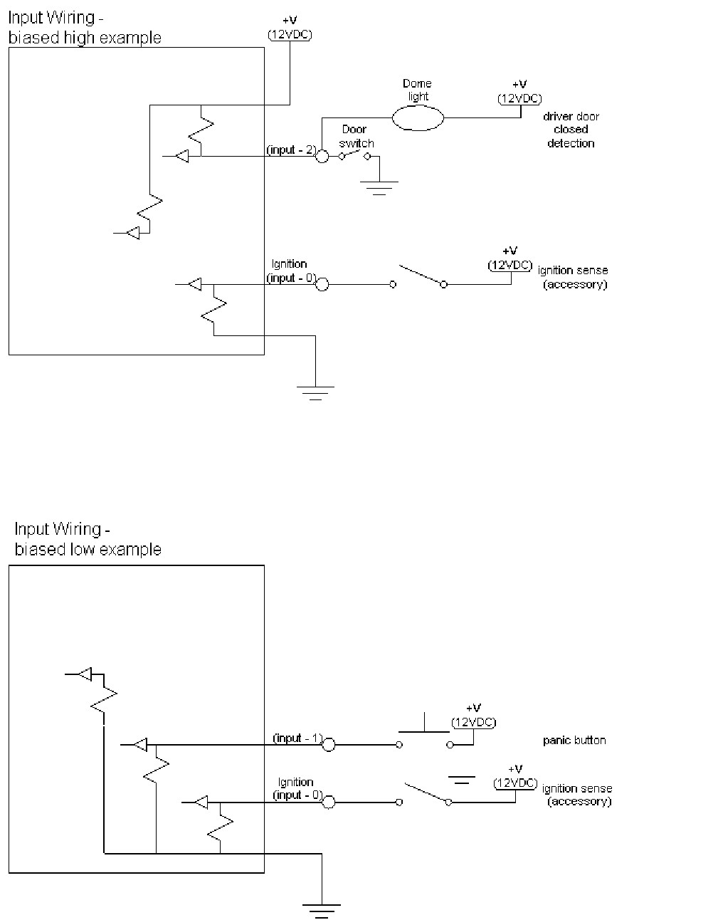 Calamp Gps Wiring Diagram Cell Module Users Manual Within