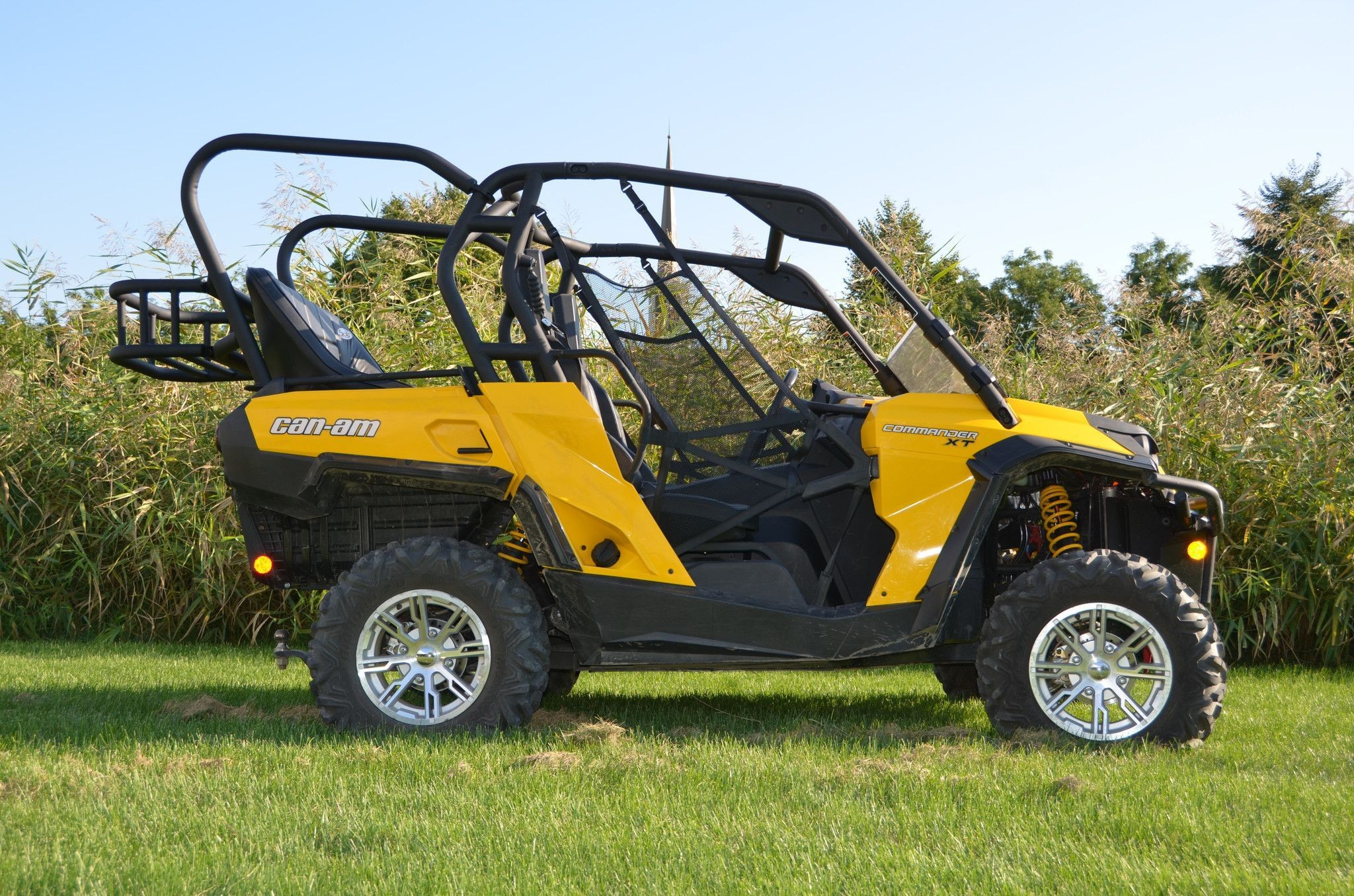 Can AM mander Kit 2 Accessories FREE Shipping