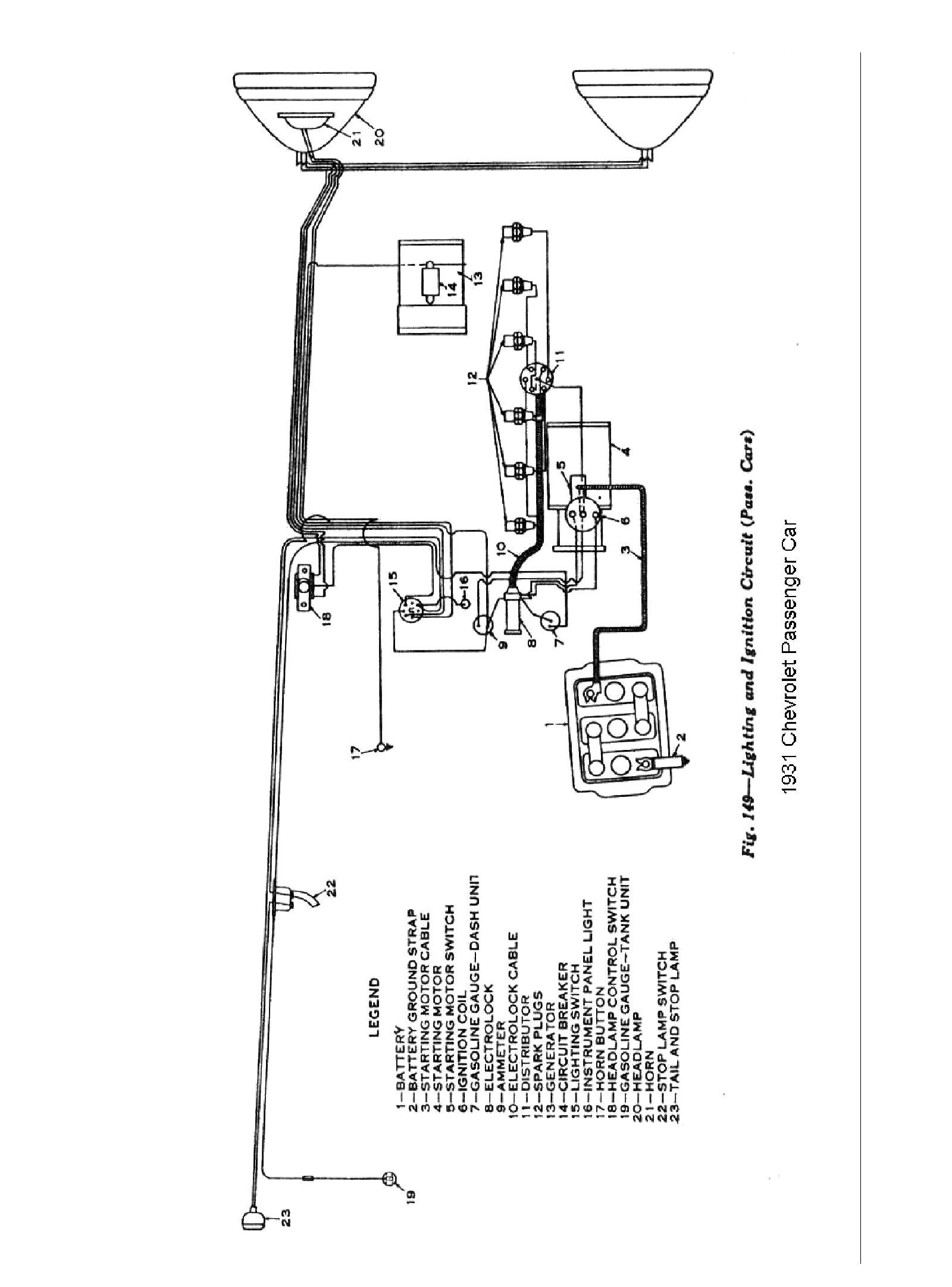 Wiring Diagram Plug Switch Light New Chevy Wiring Diagrams