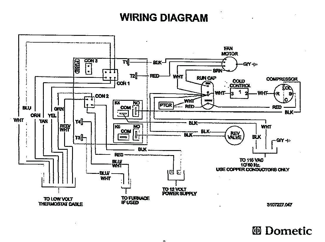 Copeland Compressor Semi Hermetic Service Manual Schematic