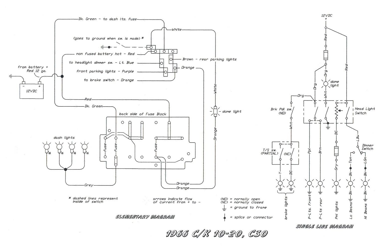 Amazing Headlight Dimmer Switch Wiring Diagram 28 66 Block Wiring Diagram with Headlight Dimmer Switch Wiring Diagram
