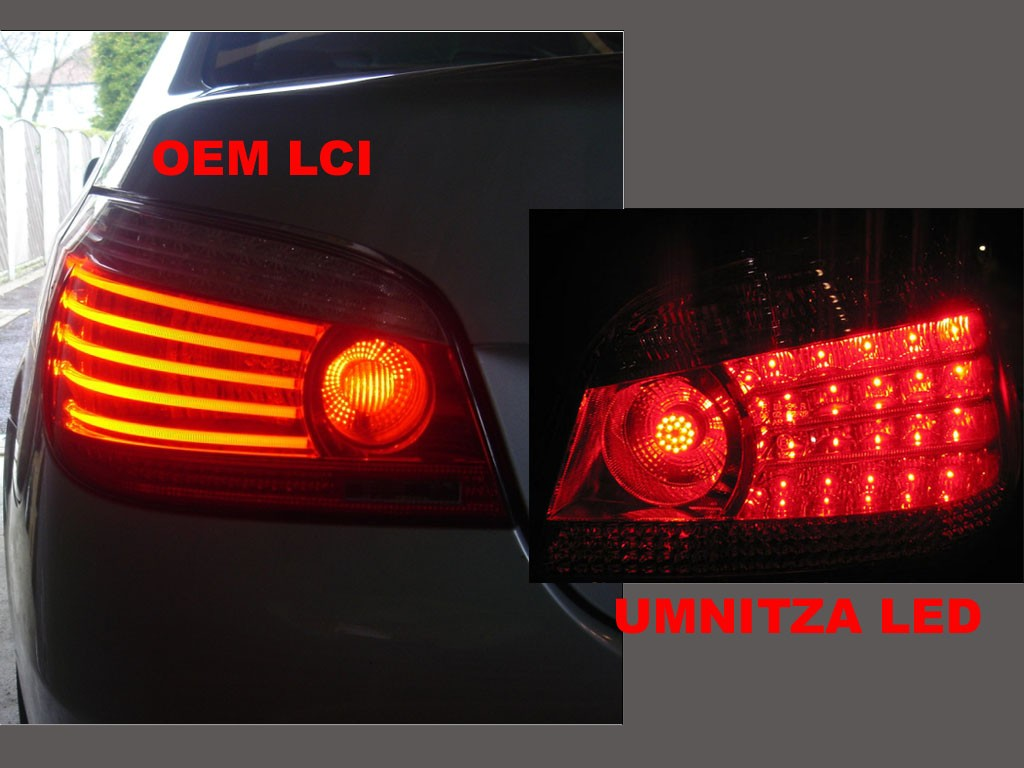 Project 99 spec style LED tail lights Page 2 RX7Club Mazda RX7 Forum