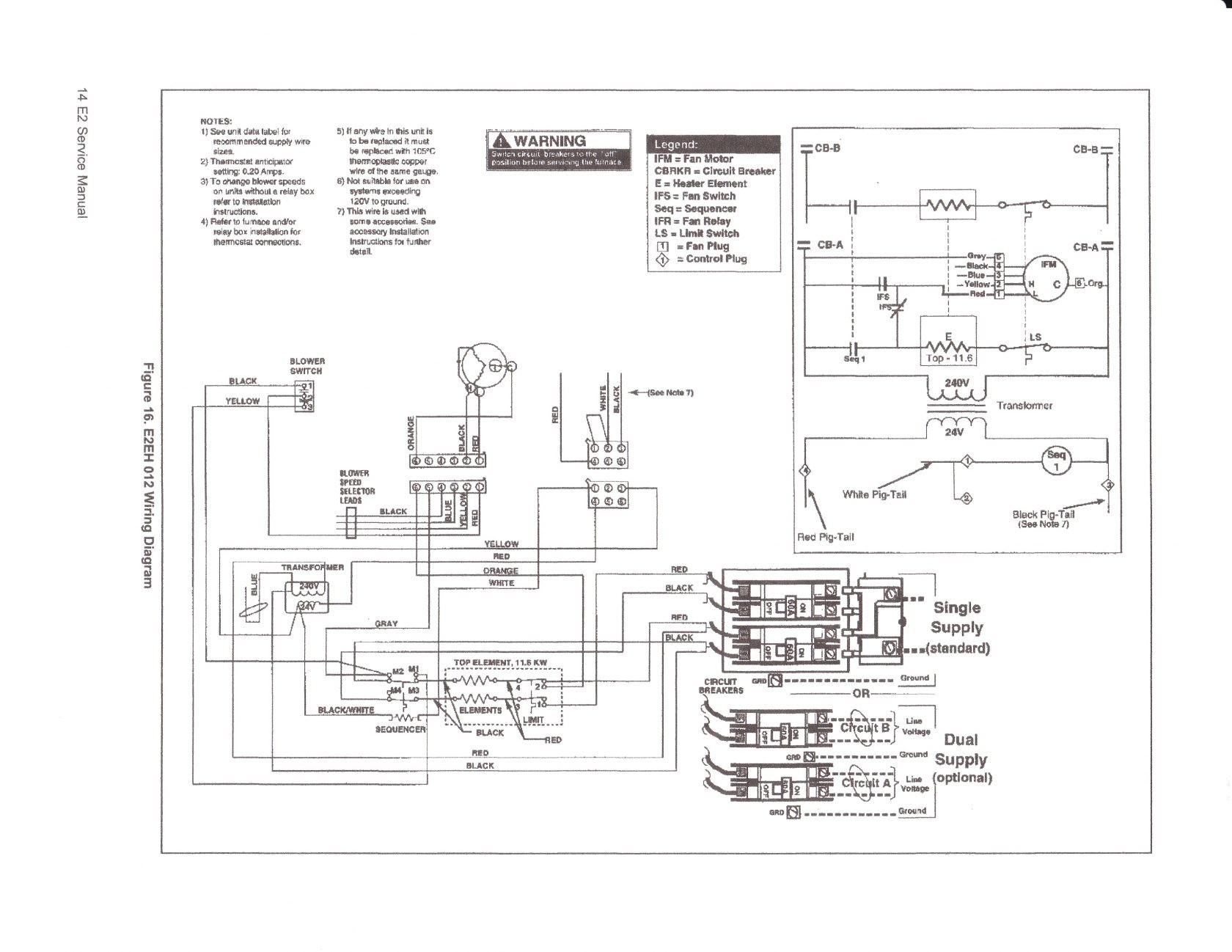 coleman presidential furnace wiring diagram 2 car wiring diagrams rh ethermag co Coleman Electric Furnace Wiring Diagram Furnace Fan Motor Wiring Diagram