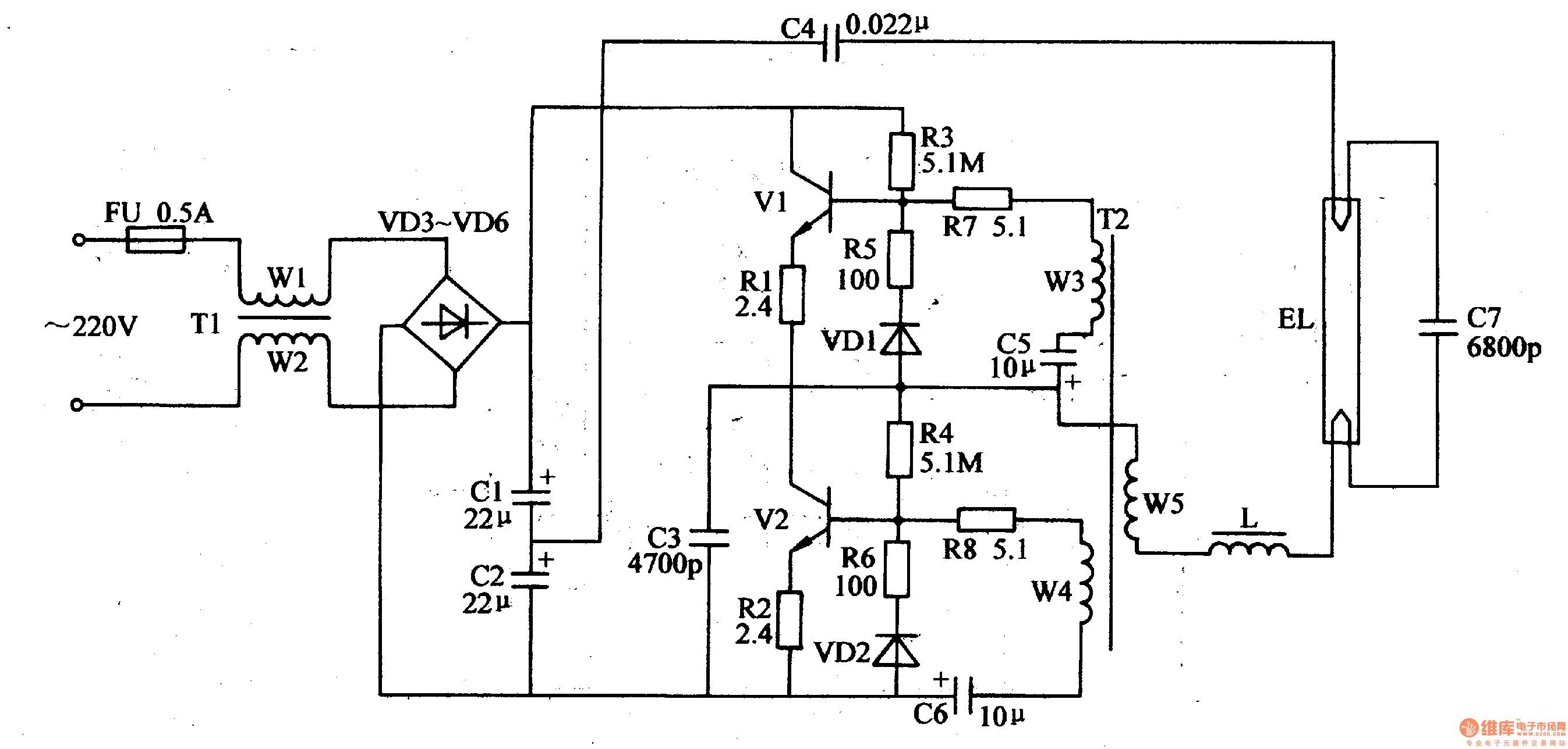 Circuit Diagram Electronic Ballast Zen 741 pin diagram house lighting circuit diagram