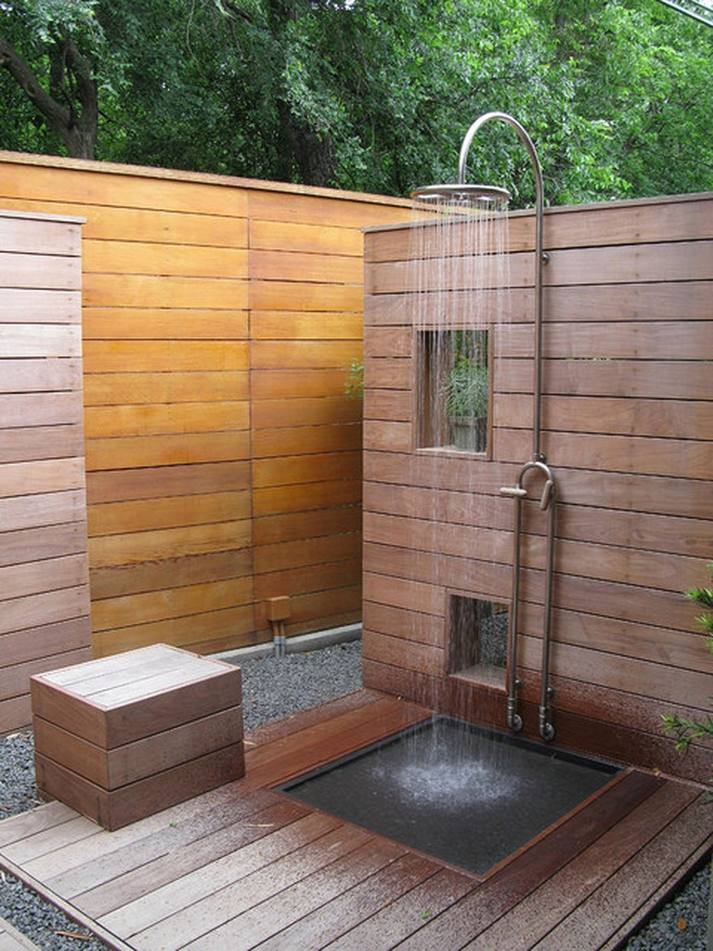 Great 70 Outdoor Shower Ideas outdoor