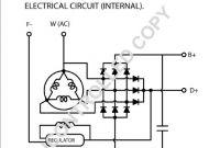 Delco 10si Alternator Wiring Diagram New Diagram Wire Alternator Wiring Delco Remy Chevy and 22si 1