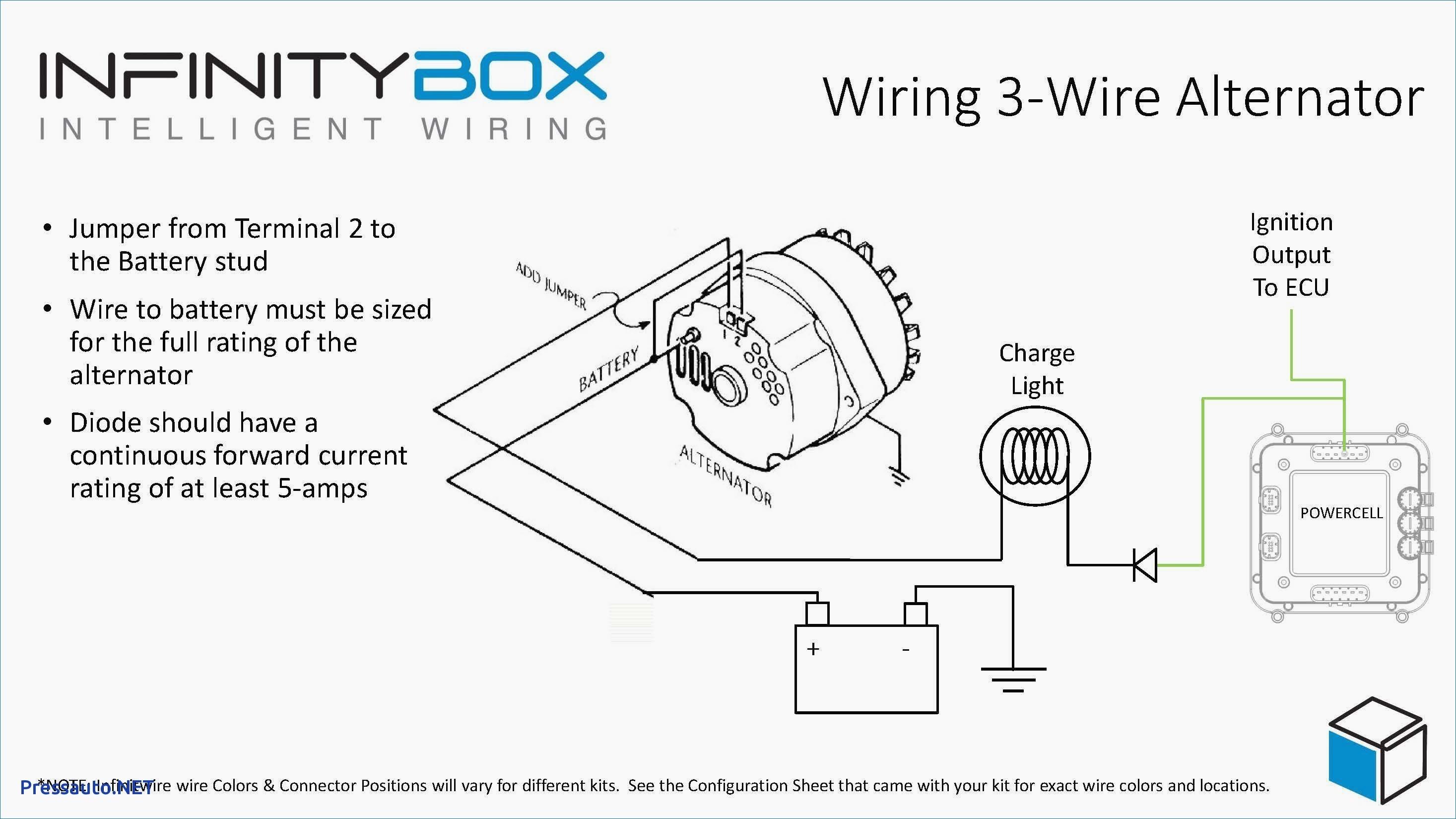 Delco Remy 10si Alternator Wiring Diagram Delco Remy Alternator