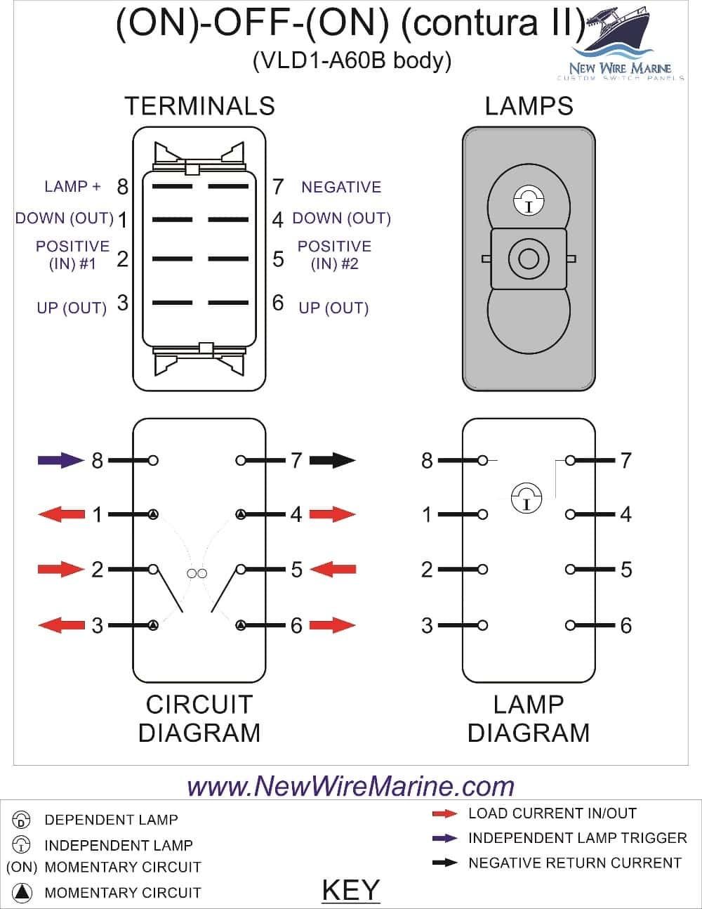 Dpdt Switch Wiring Diagram Unique   Wiring Diagram Image