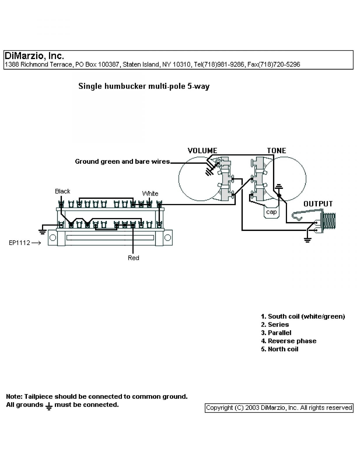 Jackson Pickup Wiring Diagram Page 3 And Schematics Wilkinson Pickups Trusted Diagrams U2022 Rh Sivamuni Com