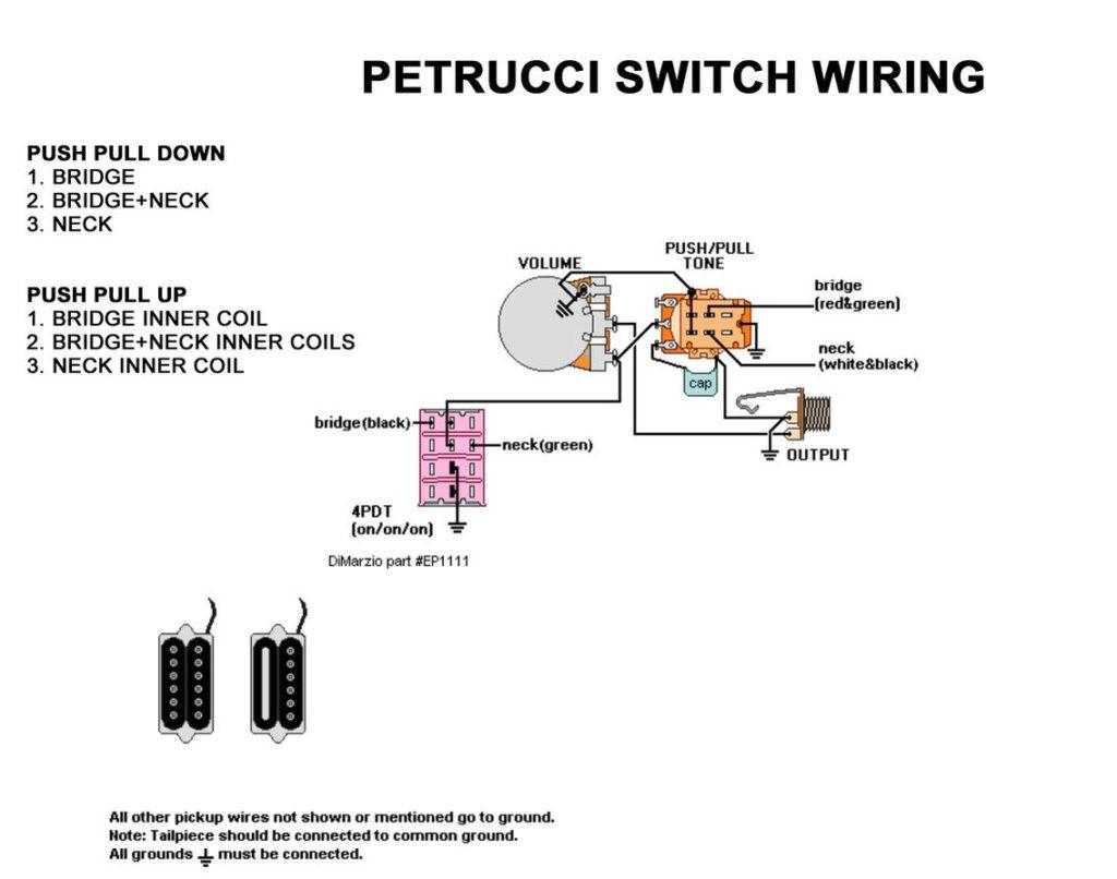 Dragonfire Pickups Wiring Diagram Wiring Diagram Steamcard Me