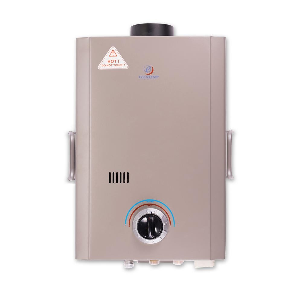 Eccotemp L7 Gas Portable Outdoor Tankless Water Heater