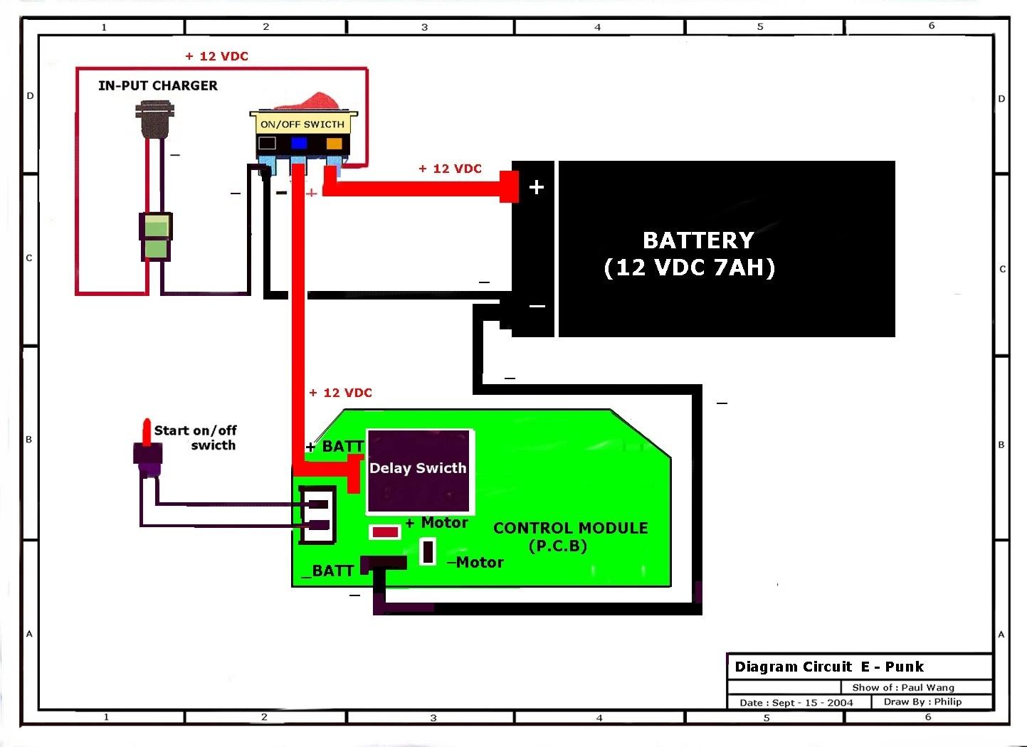 electric bike controller circuit diagram wiring diagram image rh mainetreasurechest com e bike controller circuit diagram electric bike controller circuit diagram