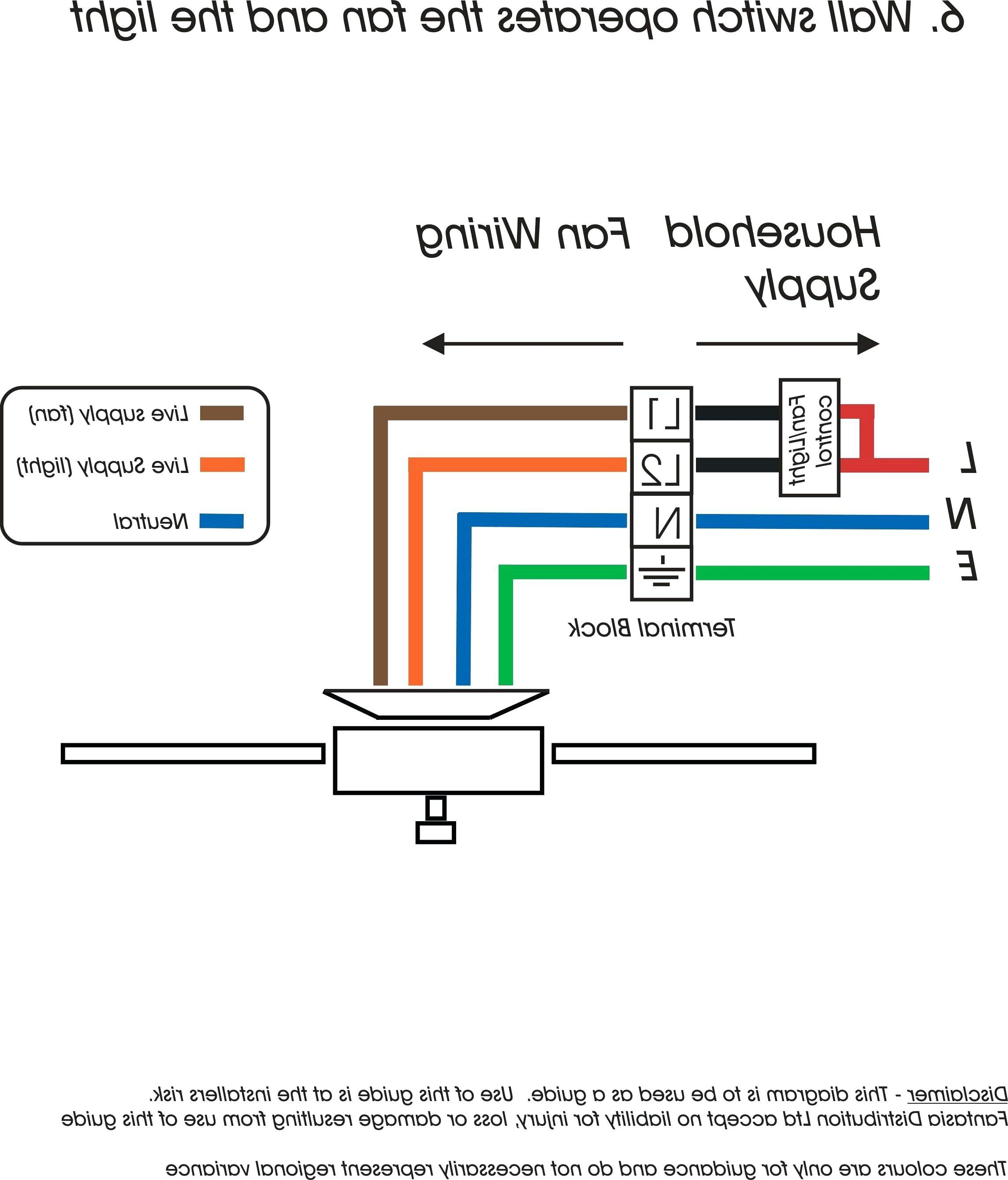 Electric Fan Wiring Diagram New Wiring Diagram for Bathroom Fan and Light Panasonic