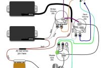 Emg 81 85 Wiring Diagram Luxury Best Guitar Pickup Wiring Diagrams Gallery Everything You Need to