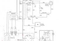 Ez Go Golf Cart Wiring Diagram Gas Engine Elegant Ez Go Gas Wiring Diagram Cart 1992 1997 86