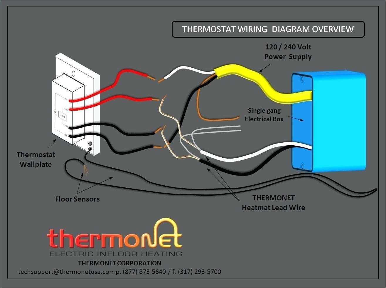 Fahrenheat Electric Baseboard Heater Wiring Diagram Best Of ... on