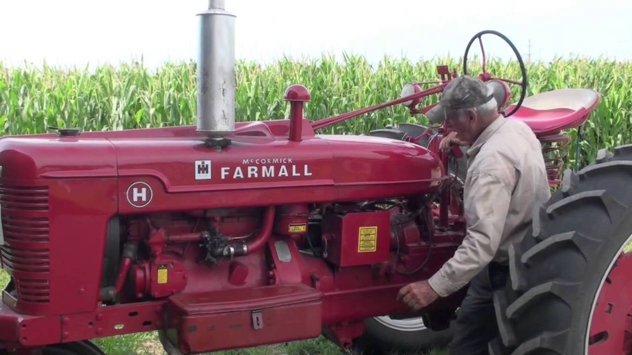 Ford Sel Tractor Wiring Diagram