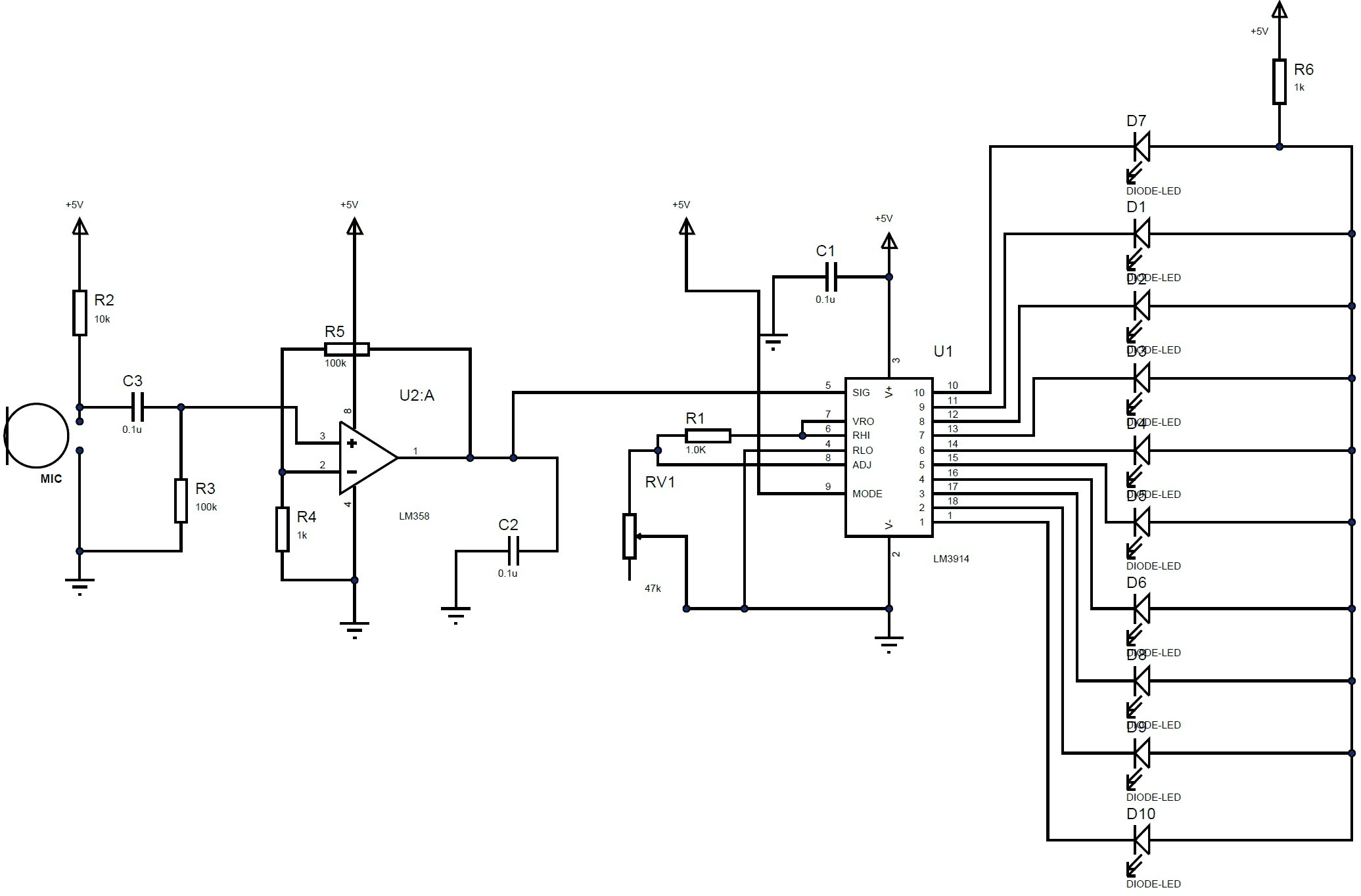 cell Wiring Diagram Inspirational Ponent Series Circuit Diagrams for the Od Lab Resistor Inductor