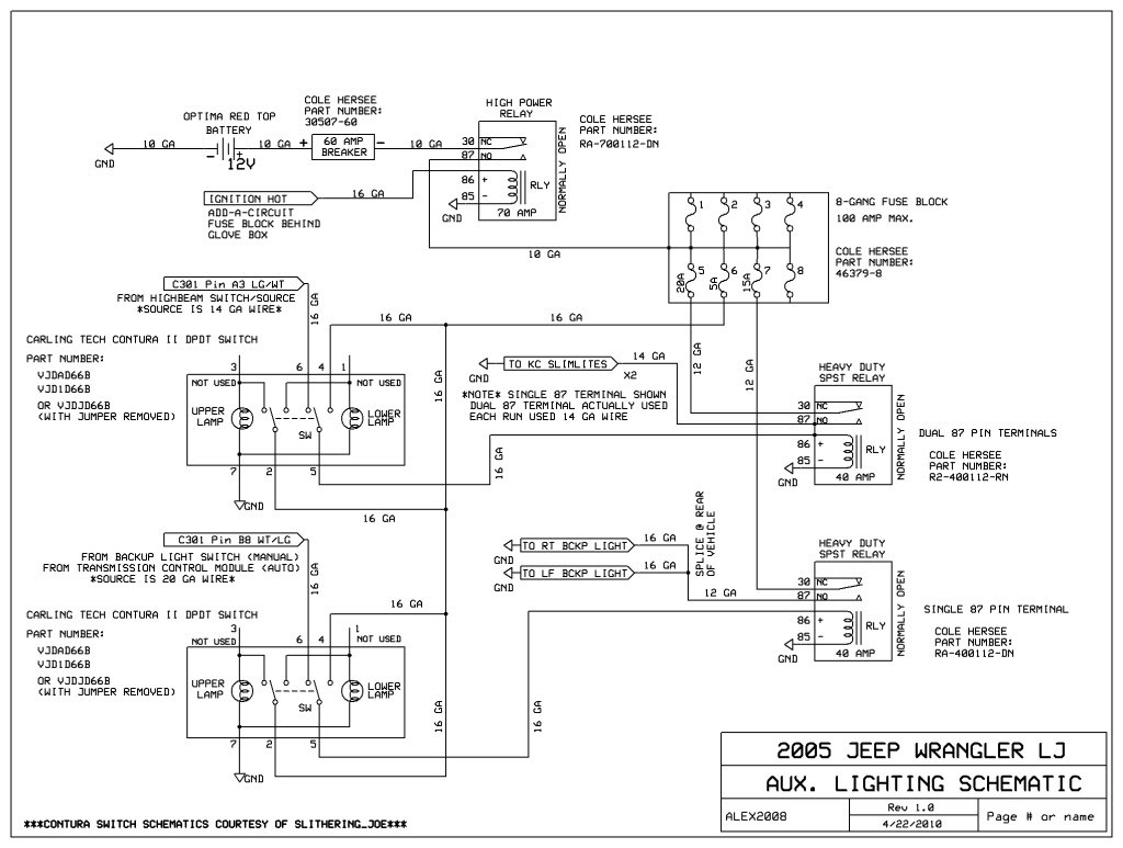 Outstanding Kc Light Wiring Diagram Contemporary For Fog Kwikpik Me