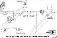 Ford Alternator Wiring Diagram Awesome 150 Wiring Diagram View Diagram 1972 ford V8 Alternator Wiring