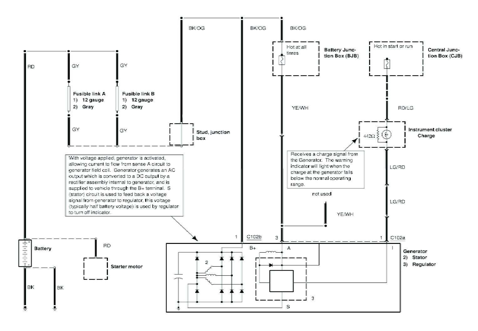 Full Size of Wiring Diagram 3 Way Switch With Receptacle Ford Crown Alternator Diagrams 4 Wire